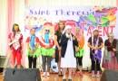 Saint Theresa Got Talent รอบชิงชนะเลิศ
