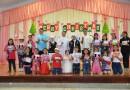 คำนับผู้บริหาร เนื่องในโอกาศวันคริสมาสและวันขึ้นปีใหม่ 2560