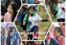 ชมรมอาสาพัฒนาสังคมและสิ่งแวดล้อม (VSED) เข้าร่วมค่ายฝึกอบรมเยาวชนเข้มแข็งด้วยพลังแห่งความรู้ กลุ่มโรงเรียนในเครือคาทอลิก ครั้งที่ 1 ณ ค่ายเยาวชนสุรัสวดี อุทยานแห่งชาติเขาใหญ่ วันที่ 16-18 สิงหาคม 2562