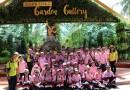 ทัศนศึกษา ป.6 ที่สวนไทย พัทยา จ.ชลบุรี